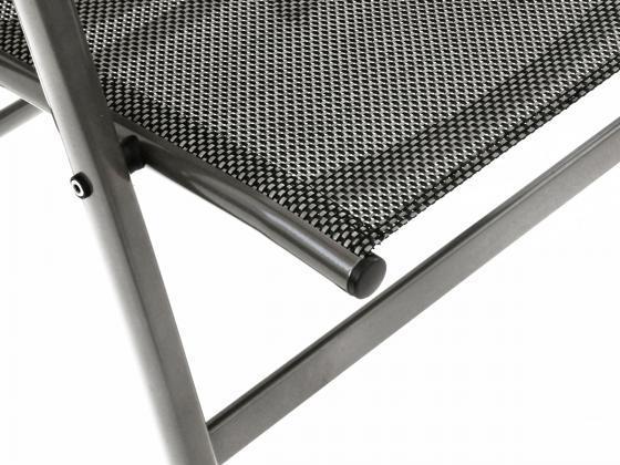 design gartenmobel aluminium interessante. Black Bedroom Furniture Sets. Home Design Ideas