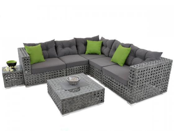 Garten Lounge Mobel Grau – godsriddle.info