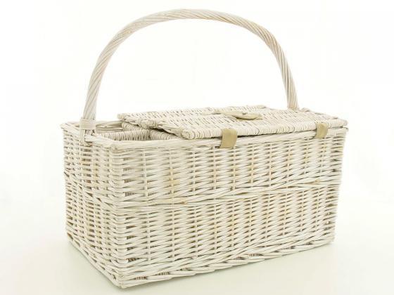 picknickkorb picknickkoffer f r 4 personen picknickk rbe. Black Bedroom Furniture Sets. Home Design Ideas