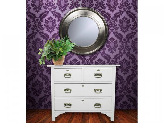 wandspiegel design spiegel antik 4 silber dekoartikel design shop. Black Bedroom Furniture Sets. Home Design Ideas
